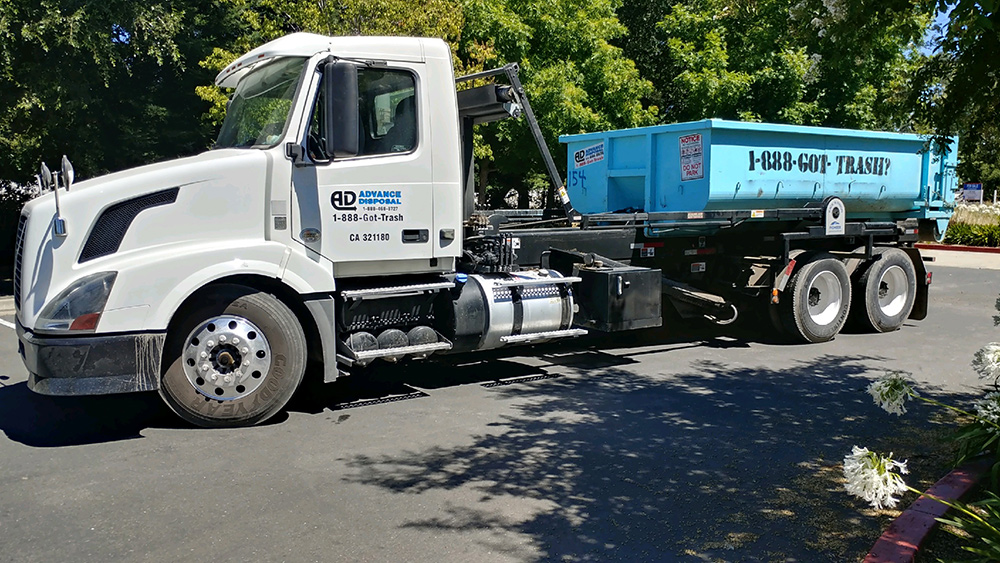 Renting a Dumpster for Disposal of Your Hot Tub and Removal Service in Sacramento and Surrounding Areas